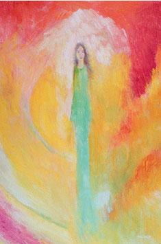 Engel der Standhaftigkeit