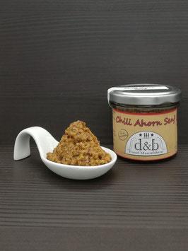 Chilli Ahorn Senf