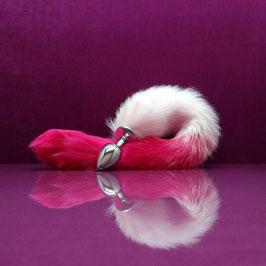 Foxy - Pink