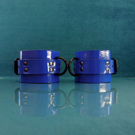 Candy Cuffs - Royal Blue