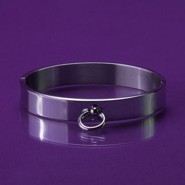 SteelStealth - Silver Steel Bracelet
