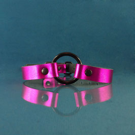 ChOker - Metallic Purple