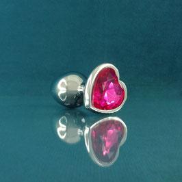 Jeweled - Dark Pink