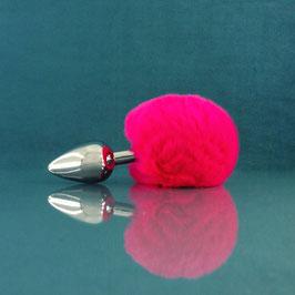 ButtBunny - Fuchsia Pink
