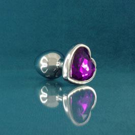 Jeweled - Dark Purple