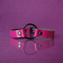 ChOker - Pink Glitter
