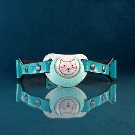 Blue Mew - Blue Pacifier Gag