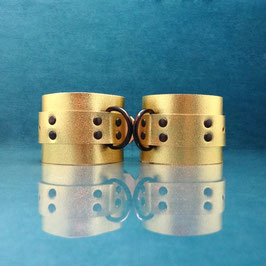 Candy Cuffs - Gold