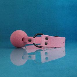 Ball Gag - Glitter - Pink