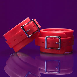 Silicone Chaperone - Red