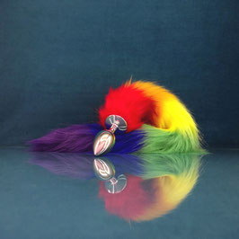 Foxy - Rainbow