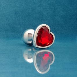 Jeweled - Red