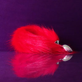 Foxy - Red