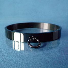 SteelStealth - Black Steel Bracelet