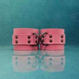 Candy Cuffs - Pink