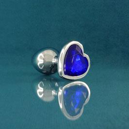Jeweled - Dark Blue