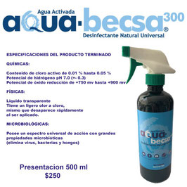 AquaBecsa