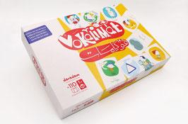 Vokalimat - gioco di società per imparare le parole arabe