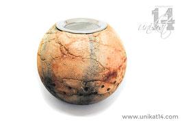 Pitfire Keramik Räucherstövchen - 5