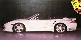 Porsche Cabrio 911