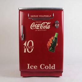 Coca Cola 10 cents