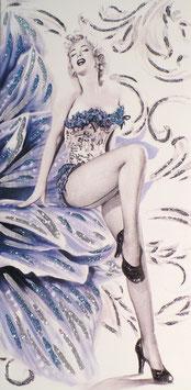 Marilyn blau