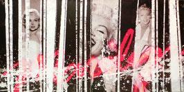 Marilyn 3-fach