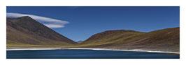 Blaue Lagune, Chile
