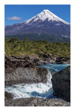 Chile Vulkan