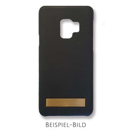 Smartphone Hülle - Samsung S10+ - schwarz