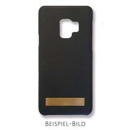 Smartphone Hülle - iPhone 5, 5S, SE  - schwarz