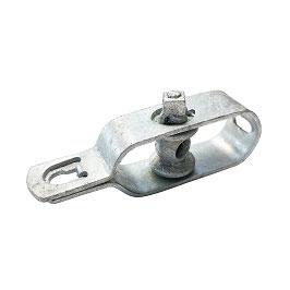 Tirafilo zincato da 86 mm - Confezione 10 pezzi