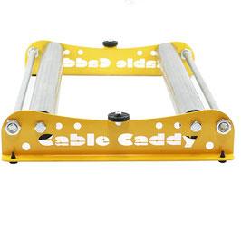 Svolgitore, Sbobinatore Cable Caddy 510 - Giallo