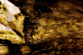 ISAR . Flimmern . PIC 3 . 130 x 90 cm