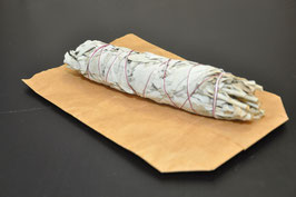 Weißer Salbei - Smudge Stick (ca. 23cm)