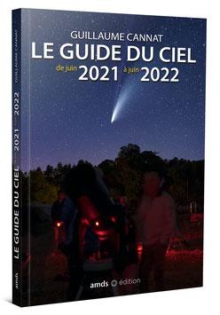 Le Guide du Ciel 2021-2022