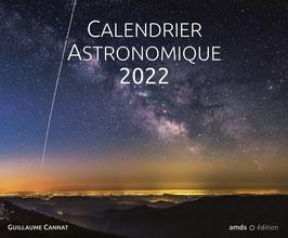 Calendrier Astronomique 2022