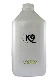 Art:Nr:383-0-2700 K9 COMPETITION aloe vera CONDITIONER  2700ml