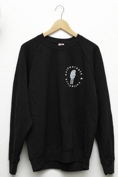 "sweater black ""enthusiasts and collectors"""