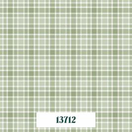 13712 RED BLOSSOM CUADROS VERDES