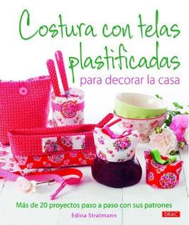 COSTURA CON TELAS PLASTIFICADAS