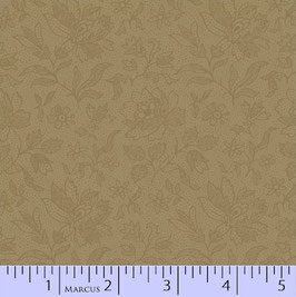 8287-0190  MARCUS PRIMITIVE THREADS TONAL BEIGE