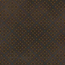 8722-39 SHADOWS & SUNSHINE ESTRELLITAS Y CORAZONES GRIS