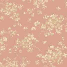 45393 COUNTRY FRENCH TONAL ROSA