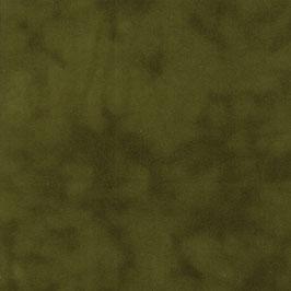 1040-57F WOOL NEEDLE VI FLANNEL MARMOLEADO VERDE