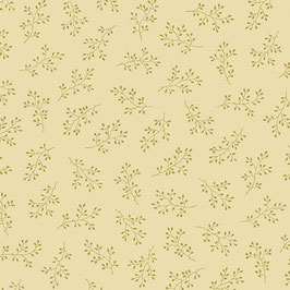 A-8511-N1 OLIVE BRANCH CREMA