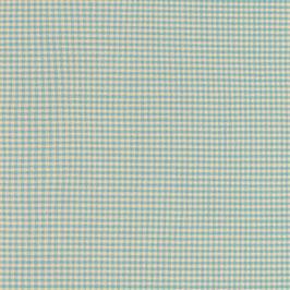 14300D1-2 CRAWFORD GINGHAM MINI VICHY AZUL