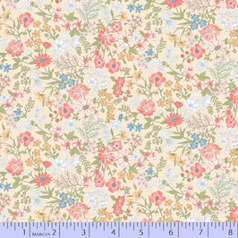870-0130 COLLECTABLE CALICOS JUNE BEIGE