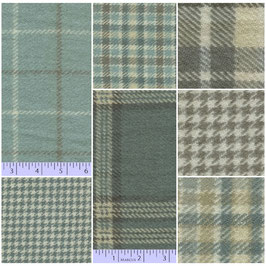 LOTES PRIMO PLAID CONCRETE