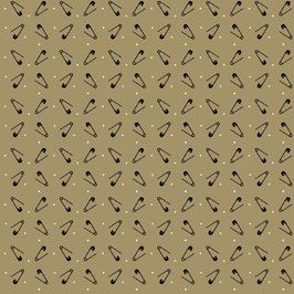 8823-44 PRIMITIVE STITCHES IMPERDIBLES FONDO CREMA